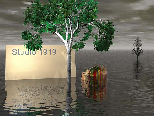 Promotional image for Studio 1919